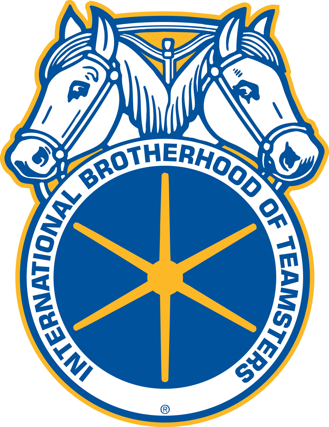 Teamsters' Logo